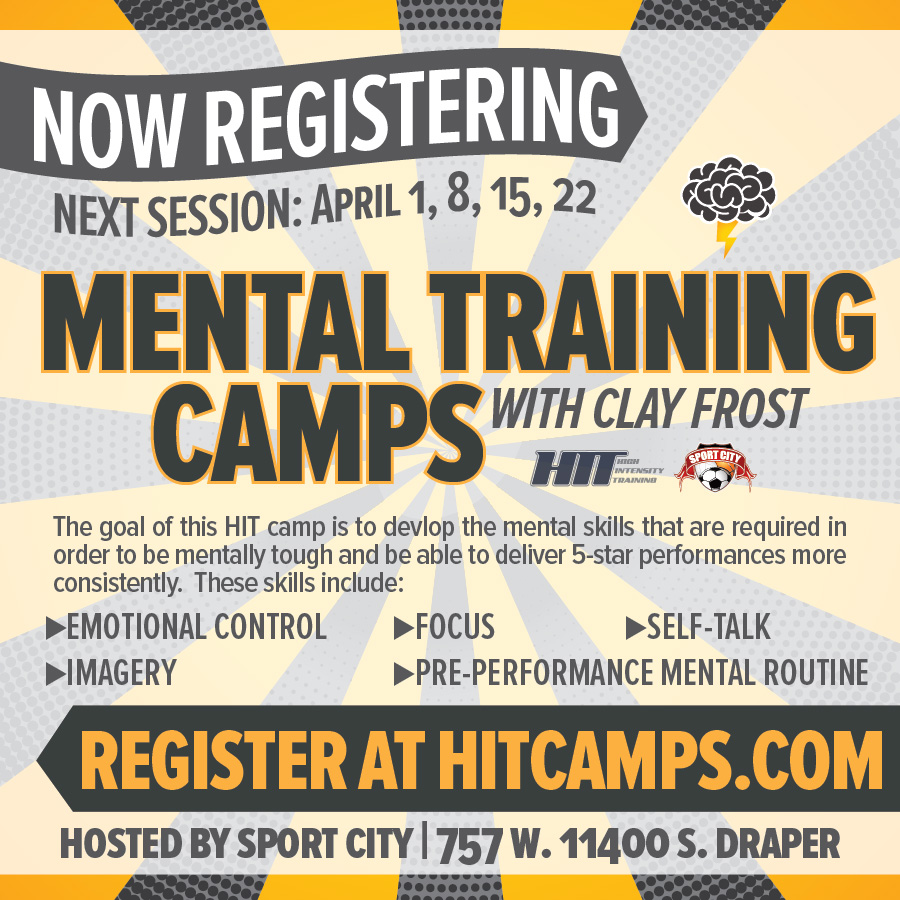 Mental Training Camps