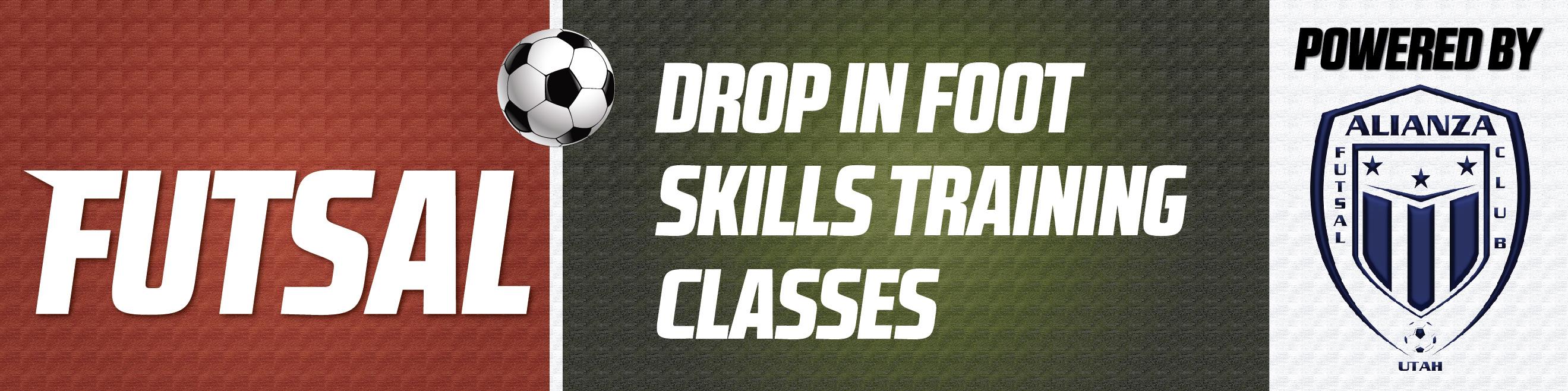 Futsal Class