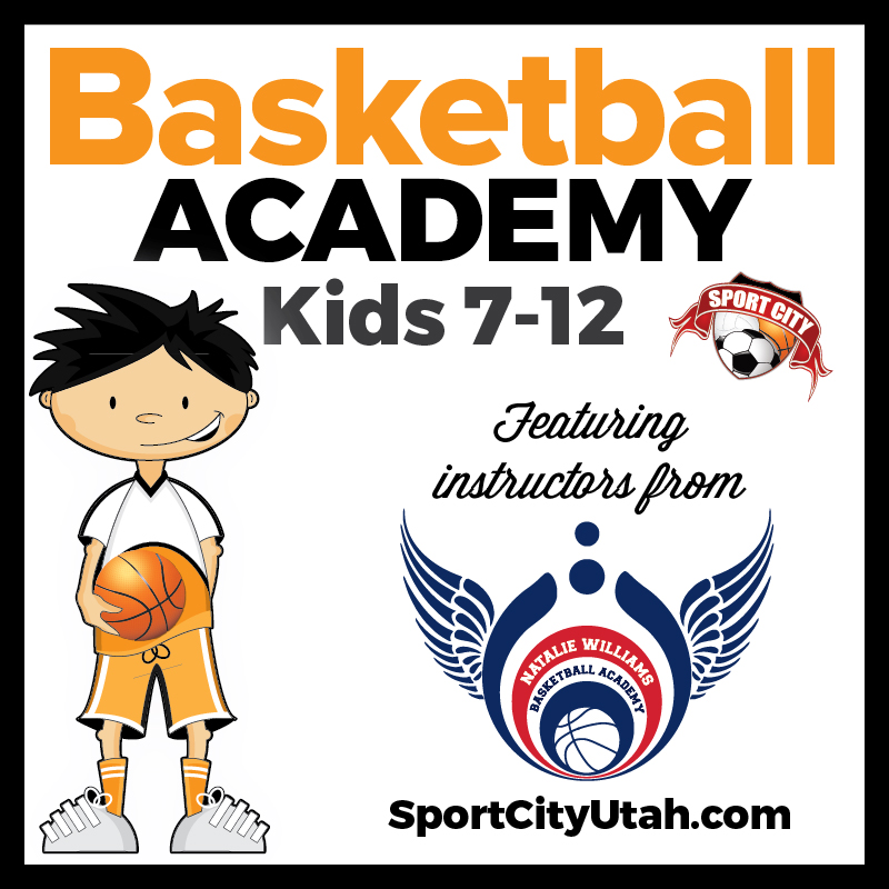 Kids Basketball Academy