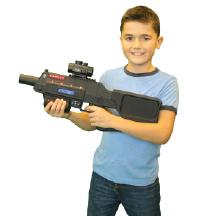 Laser Tag Draper UT