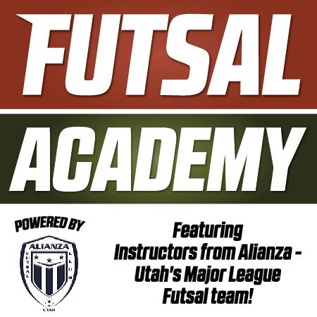 Futsal Academy Camp